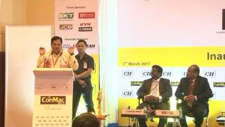 Addressing at ConMac 2017