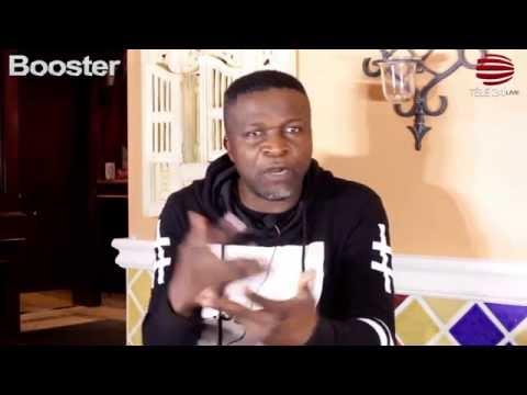 TÉLÉ 24 LIVE: Frère Mbuta Kamoka na Canada alobeli affaire libanga na musique religieuse