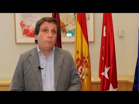 Μαδρίτη: Προς μια νέα κανονικότητα