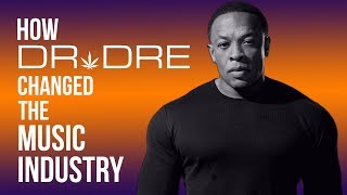 Video How Dr. Dre Forever Changed The Music Industry MP3, 3GP, MP4, WEBM, AVI, FLV Juli 2018