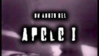 Un Audio misterioso del  APOLO 11