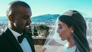 #KIMKARDASHIAN AND #KANYEWEST CELEBRATE 5 YEARS OF MARRIAGE  / DATE NIGHT HAPPY ANNIVERSALY