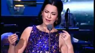Video Angela Gheorghiu - La Wally: Ebben, ne andro lontana - O2 Arena, 29.07.2011 MP3, 3GP, MP4, WEBM, AVI, FLV Juni 2018