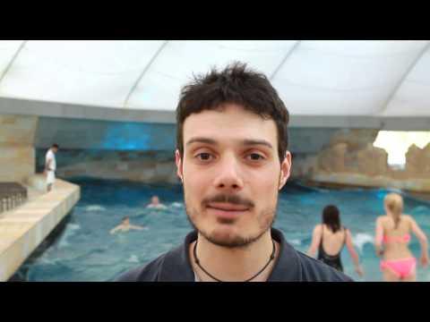 """Matteo Cesarini presenta il torneo """"Città Giardino"""""""