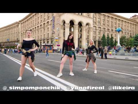 Wale - Fine Girl (feat. Davido and Olamide) Choreography