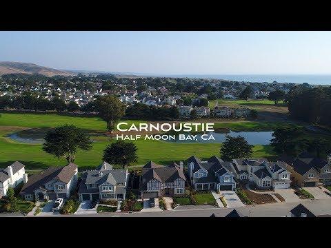 Carnoustie - Half Moon Bay, CA