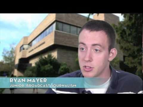 Internships: School of Communication
