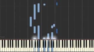 Video Piano Cover - Lie (BTS Jimin) - Ash P MP3, 3GP, MP4, WEBM, AVI, FLV April 2018