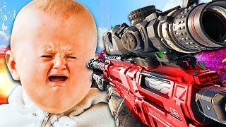 Download Video MOST ANNOYING KID EVER CRIES IN CRAZY BO3 1V1! (Black Ops 3 Trolling) MP3 3GP MP4