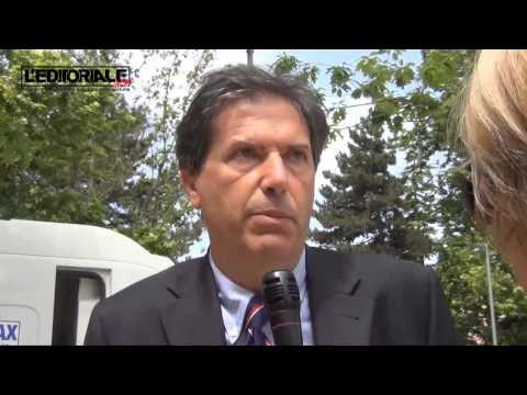 Umberto Beomonte Zobel su CTGS