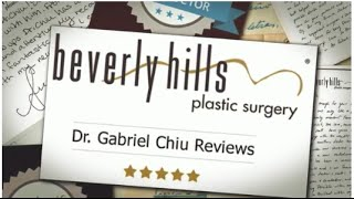 Dr Gabriel Chiu - Case 3