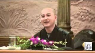 Thầy Thích Pháp Hòa - Thuyền Tuệ Sang Sông (phần 5/6)