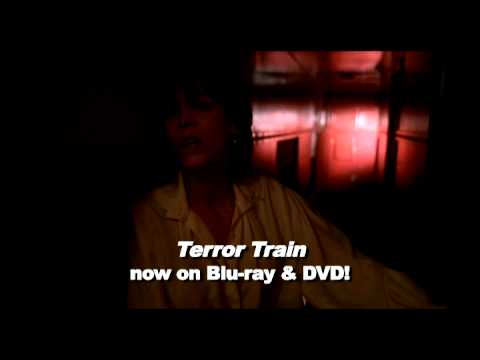 Terror Train (3/3) Jamie Lee Curtis Runs For Her Life (1980)