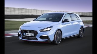 After much anticipation, Hyundai has finally unveiled the all-new (well, mostly new) Hyundai i30 N hot hatch. It showcases a range of custom performance highlights and sporty design details.Head over to our news story for more info and images, here: http://performancedrive.com.au/2018-hyundai-i30-n-officially-revealed-new-hot-hatch-video-1322/