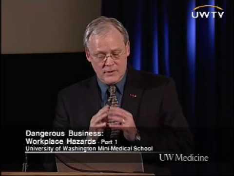 Dangerous Business: Gefahren am Arbeitsplatz, Teil 1