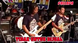 Kerinduan News Palapa [Dangdut Koplo Update] Video