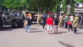 Video Dahsyat!!!Garuda Hitam 043 jambore jeep lampung 2017 MP3, 3GP, MP4, WEBM, AVI, FLV Juni 2019