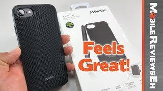 Handles like a champ! - Evutec Aergo Review - Magnetic iPhone 7 cases
