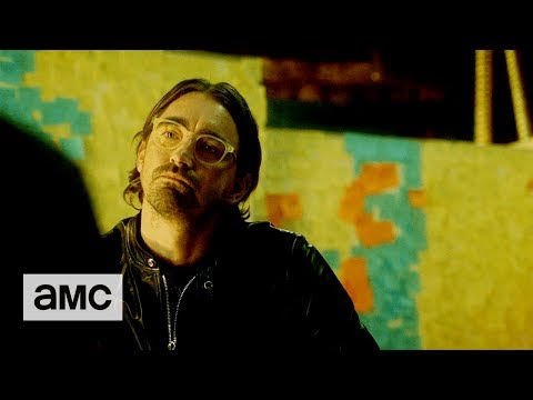 Halt and Catch Fire 4.01 Clip 'Move Upstairs'