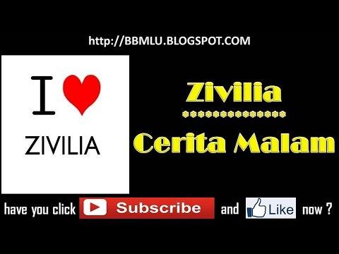 Zivilia - Cerita Malam (OFFICIAL LYRIC VIDEO) | LIRIKMUSIK10