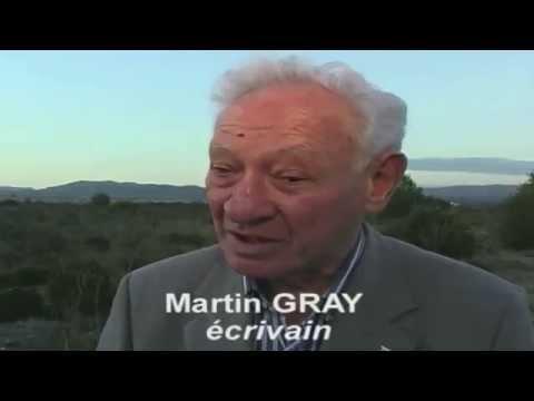 Vid�o de Martin Gray