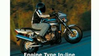 4. 2004 Kawasaki ZRX 1200R -  Details Info Dealers Specification motorbike Top Speed Specs