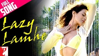 Nonton Lazy Lamhe   Full Song   Thoda Pyaar Thoda Magic   Saif Ali Khan   Amisha Patel Film Subtitle Indonesia Streaming Movie Download