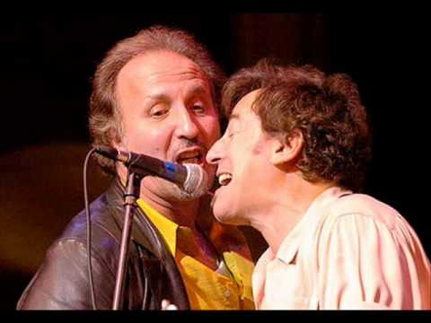 Joe Grushecky-Dark and bloody ground song written by Bruce Springsteen 1995