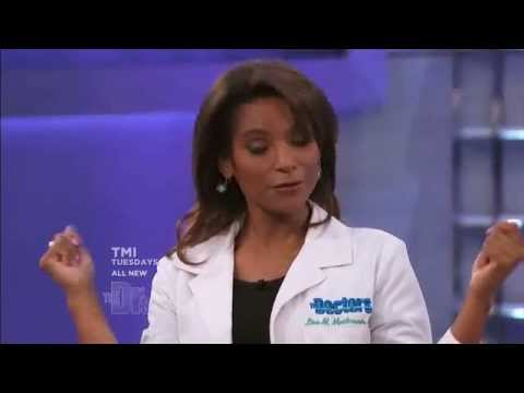 Sex And UTIs -- The Doctors