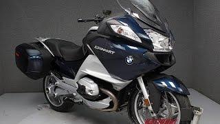 4. 2012  BMW  R1200RT W/ABS   - National Powersports Distributors
