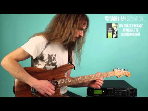 Guthrie Govan 'Remember When' at JTCGuitar.com