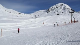 Les Diablerets Switzerland  city images : Les Diablerets, Skiing, Switzerland