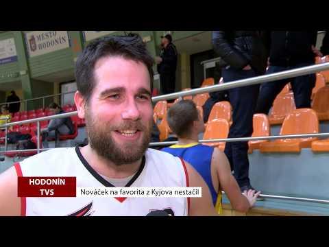 TVS: Sport 10. 12. 2018