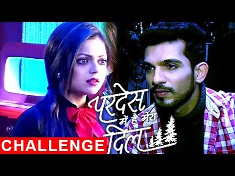 Raghav & Naina MISS Each Other Due To 7 Days Chall