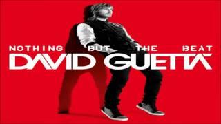 David Guetta Feat. Amanda - Like A Machine