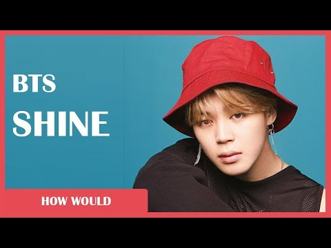 Video How Would BTS Sing - PENTAGON