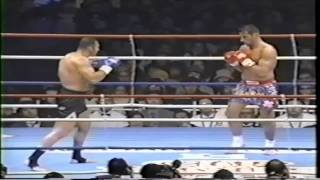 K-1 Classics: Andy Hug vs Sam Greco