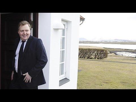 Ισλανδία: Παραιτήθηκε ο πρωθυπουργός μετά τον σάλο για τα Panama Papers