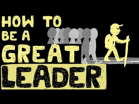 How to Establish Yourself as a Leader - 9 Leadership Tactics