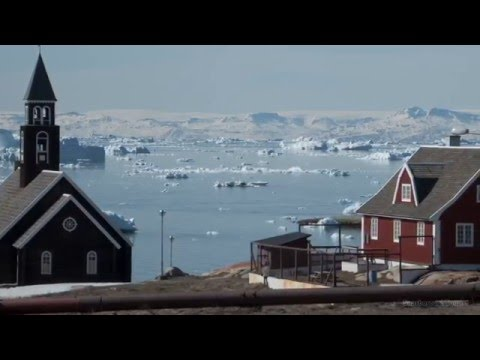In 10 minutes visit 'The Beauty Of Greenland (4K)'