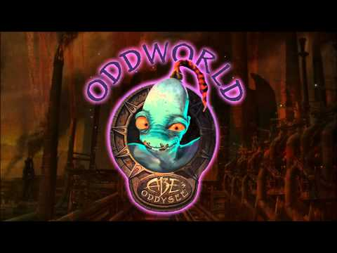 Oddworld: Abe's Oddysee OST 'So Get Over It!'