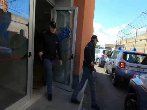 Polizia, inaugurato il nuovo Repato Prevenzione Crimine