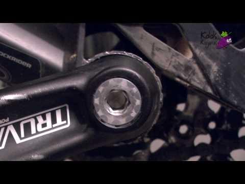 Comment demonter un pedalier gxp la r ponse est sur - Comment demonter un karcher ...