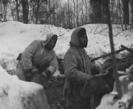 Los Bric a Brac - Lenta cae la nieve   (Montesco)