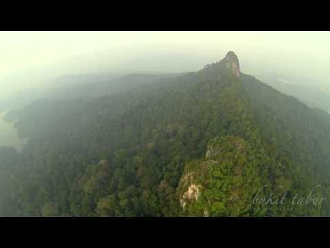 World's Longest Quartz Ridge