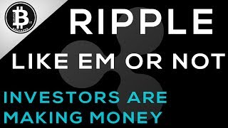 Ripple (XRP) Still Making News, Will the Value Continue On ?