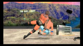 Nonton Randy Orton Vs John Cena  Wwe10 Gameplay Part Two Film Subtitle Indonesia Streaming Movie Download