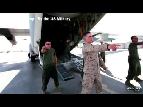 \'Call Me Maybe\' Spoofed by US Marine\'s: Carly Rae Jepsen\'s Hit Song Parodied Again