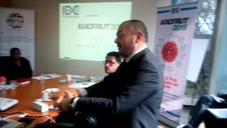 See the video about Breakfast Meeting
