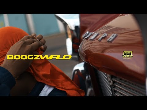 Boogz – BoogzWrld (Music Video) | @MixtapeMadness